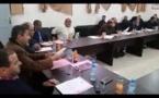 دورة مجلس جماعة بني شيكر 2018 :عراك وتلاسن وتراشق بالقنينات/ فيديو