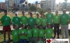 فوز ثمين لجمعية نادي مليلية لألعاب القوى  باسبانيا