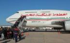 اضراب عام بمختلف مطارات المملكة
