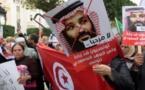 زيارة ولي العهد السعودي محمد بن سلمان إساءة للشعوب المغاربية والتنسيقية المغاربية لمنظمات حقوق الإنسان تدعو لإلغائها