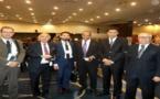 رئيس مجلس جهة الشرق يقود وفداً مغربياً للجزائر للمشاركة في مؤتمر متوسطي