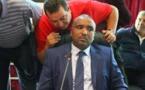 """عزل  القيادي """"البيجيدي"""" حسن عنترة رئيس مجلس المحمدية من منصبه  بعد صراع طويل داخل المجلس"""