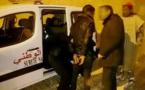 """مخدرات وأسلحة بيضاء مخبئة في """"مطمورات"""" ضواحي تارودانت تم حجزها  الشرطة القضائية"""