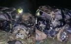 فاجعة.. وفاة 3  أشخاص في حادثة سير تحول عرسا إلى مأثم