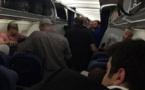 """هبوط اضطراري لطائرة كانت متوجهة نحو الحسيمة في مطار """"مالقا"""" باسبانيا"""