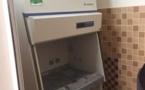 هنيئا لمرضى الناظور: وصول جهاز الصحن للعلاج الكيميائي للمستشفى الحسني