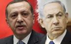 تركيا ترد على اسرائيل: أيديكم ملطخة بدماء أطفال فلسطين