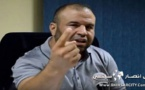 وزير الداخلية هل سيعزل سليمان حوليش رئيس  بلدية الناظور