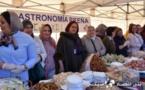 مليلية المحتلة تحتفل برأس السنة الأمازيغية الجديدة 2969/ فيديو