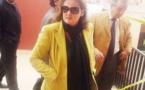 الأميرة زينب ابنة الأمير مولاي عبد الله و ابنة عم الملك محمد السادس تحتجّ