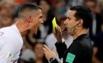 """الحكم بالسجن 23 شهرا على النجم """"كريستيانو رونالدو"""" وغرامة مالية 19 مليون يورو"""