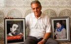 أحمد الزفزافي  والد ناصر الزفزافي: ابني أصيب بجلطة دماغية وشلل نصفي