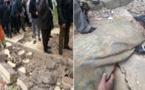فاجعة: وفاة تلميذين في حادث انهيار السور الخلفي لمؤسسة محمد بن عبد الكريم الخطابي