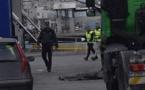 حادث مؤلم: وفاة طفل حاول الهجرة لأوروبا / فيديو