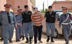 عناصر الدرك الملكي بفرخانة بمدينة  بني انصار توقف « حراكة » جزائريين