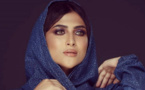 المنشدة المغربية أمينة كرم تفتح النار على مدير قناة طيور الجنة