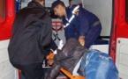 طالب جامعي يتعرض للسرقة مع الضرب والطعن في أماكن مختلفة على أيدي مجهولين بالحي الجامعي في وجدة