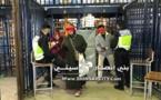 Melilla sufre por los problemas de la frontera con Marruecos