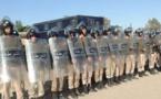 تعزيزات أمنية غير مسبوقة في الجزائر