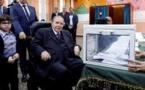 بوتفليقة يعلن عدم ترشحه لعهدة  خامسة وتأجيل تنظيم الانتخابات الرئاسية