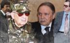 الحكام الفعليين للجزائر: الثلاثي سعيد بوتفليقة ورئيس أركان الجيش الجنرال القايد والملياردير علي حداد