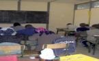 مجموعة مدارس بني شيكر بدون هيئة التدريس  لمدة ثلاثة أسابيع ونيابة التعليم بالناظور تتفرج/ فيديو