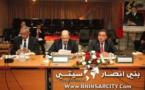 المجلس الإقليمي بالناظور: المصادقة على جميع نقط  جدول أعمال الدورة الاستثنائية