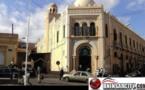 القوات الأمنية للإحتلال الإسباني بمدينة سبتة ومليلية تحاصر مساجد المغاربة