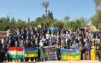 التجمع العالمي الأمازيغي.. لغات التدريس ورش استراتيجيي لا مكان فيه للصراعات السياسوية الضيقة والإيديولوجية المتعصبة والمنغلقة