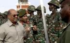 إنقلاب عسكري بالسودان والاطاحة بعمرالبشير
