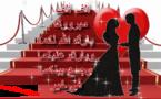 تهنئة بمناسبة زواج الأخ حسين بويلغمان ببني انصار