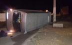 """مصرع شابة في حادثة سير خطيرة لحافلة نقل عاملات شركة """"الكابلاج"""