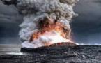 انفجار وشيك لبركان في البحر قد يغرق إسبانيا ويصل المغرب