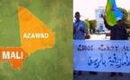 الحركة الأمازيغية بالريف : بلاغ بخصوص إعلان إستقلال الأزواد
