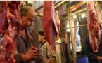جزار يذبح زوجته ويعرض لحمها للزبائن على أنها لحم خروف  المصدر