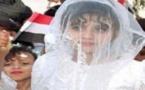 وفاة عروس طفلة عمرها 8 سنوات يوم زفافها  المصدر