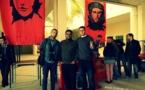 """فصيل الطلبة القاعديين بجامعة سلوان ينظمون ايام تواصلية تحت شعار الطالب الجديد دم يجري في شرايين اوطم """" صور"""