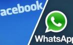 """فيسبوك يشتري  """"الواتساب"""" بمبلغ 19 مليار دولار"""