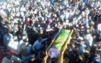 جنازة : مقتل أحد التلاميذ بوجدة ـ فيديو