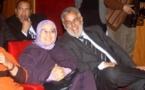 رئيس الحكومة المغربية عبد الاله بنكيران  مخاطبا رجال التعليم : ماتبقاوش تبوسوالتلاميذ /فيديو