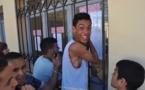 موقع بني انصار سيتي يهنئ التلاميذ والتلميذات الناجحين في امتحانات البكالوريا