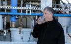 بيل غيتس مؤسس مايكروسوفت: يشرب ماء مصفى من فضلات البشر