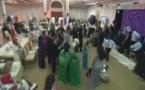 """وفاة"""" طبال أثناء حفل زفاف مغربي"""