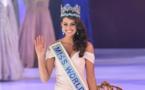 ملكة جمال العالم/ فيديو