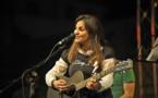 """الفنانة المغربية الملتزمة سعيدة فكري و أغنيتها الجديدة مولانا """"نسعوا رضاك""""/ فيديو"""