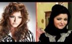 الفنانات اللاتى خلعن الحجاب<<فيديو