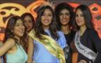 ملكة جمال المغرب  لسنة 2015فاطمة الزهراء الحر