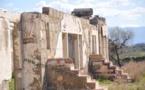المواقع الأثرية بالريف تحولت إلى إسطبلات للماشية