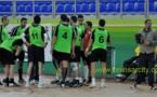 هزيمة هلال الناظور أمام سبورتينغ الاسكندرية المصري في المنافسات الإفريقية
