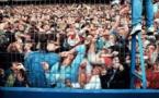 الكوارث والأحداث المؤلمة فى تاريخ كرة القدم / فيديو